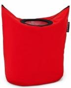 Подробнее о Сумка для белья Brabantia 101144 (55 литров Lipstick Red (красный