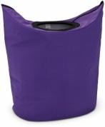 Подробнее о Сумка для белья Brabantia 101168 (55 литров Pansy purple (фиолетовый