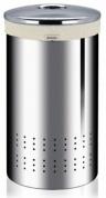 Подробнее о Бак для белья Brabantia 313349 (50 литров Brilliant Steel (сталь полированная