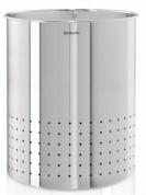Подробнее о Корзина Brabantia 332029 для бумаг (15 литров Brilliant Steel (сталь полированная
