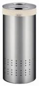 Подробнее о Бак для белья Brabantia 360206 (30 литров Matt Steel (сталь матовая