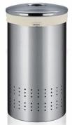 Подробнее о Бак для белья Brabantia 360220 (50 литров Brilliant Steel (сталь полированная
