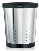 Подробнее о Корзина Brabantia 364327 для бумаг (11 литров Brilliant Steel (сталь полированная