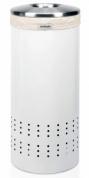 Подробнее о Бак для белья Brabantia 385681 (30 литров White (белый