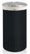Подробнее о Бак для белья Brabantia 419263 (50 литров Matt Black (черный матовый