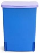 Подробнее о Ведро мусорное Brabantia 482243 (10 литров встраиваемое цвет лаванда