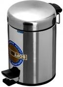 Подробнее о Ведро Cameya 03TA-10-9 для мусора (3 литра) хром