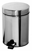 Подробнее о Ведро Cameya 05-TP-9 для мусора (5 литров) хром