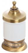Подробнее о Контейнер Cameya A1415K настольный бронза/Swarovski/керамика
