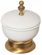 Подробнее о Контейнер Cameya Rychmond A1618K настольный бронза/керамика