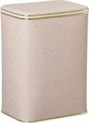 Подробнее о Корзина Cameya FLG-M для белья 45 х h48 см цвет бежевый (кант золотой)