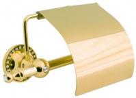 Подробнее о Бумагодержатель Cameya G1402 закрытый золото/Swarovski