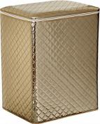 Подробнее о Корзина Cameya GC-M для белья 45 х h48 см цвет золото