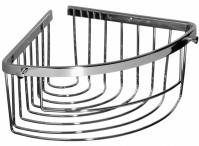 Подробнее о Полка-решетка Cameya HY100 угловая хром