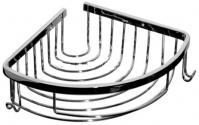 Подробнее о Полка-решетка Cameya SH-1 угловая хром