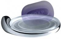 Подробнее о Мыльница Colombo Link  B2401.000 DX подвесная (правая хром /стекло
