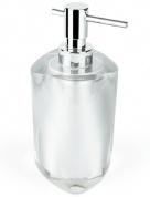 Подробнее о Дозатор жидкого мыла Colombo COOL Dropy B4705.Bl настольный пластик белый