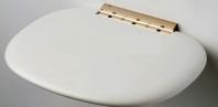 Подробнее о Стульчик-сиденье Colombo Complementi В9637 BL откидное цвет белый