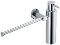 Подробнее о Дозатор для мыла Colombo Plus W4975 подвесной с полотенцедержателем хром