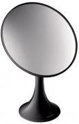 Подробнее о Зеркало Cosmic Saku 252.05.84 косметическое настольное цвет белый