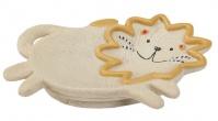 Подробнее о Мыльница Creative Bath Animal Crackers ANC56NAT настольная цвет бежевый