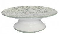 Подробнее о Мыльница Creative Bath Beaumont BEA56MULT настольная цвет белый с декором