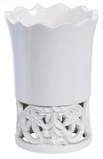 Подробнее о Стакан Creative Bath Belle BEL11WH настольный цвет белый