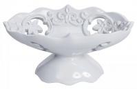 Подробнее о Мыльница Creative Bath Belle BEL56WH настольная цвет белый