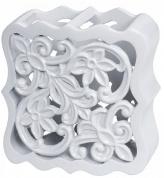 Подробнее о Стакан Creative Bath Belle BEL60WH настольный цвет белый