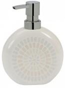 Подробнее о Дозатор Creative Bath Capri CAP59MULT настольный цвет кремовый/хром