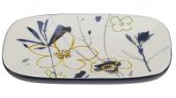 Подробнее о Мыльница Creative Bath Primavera PRI56WB настольная цвет белый с декором