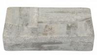 Подробнее о Мыльница Creative Bath Quarry QRY56STN настольная цвет серый
