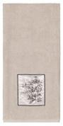 Подробнее о Коврик Creative Bath Sketchbook R1209BGE для ванны 132 х 69 см цвет бежевый