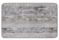Подробнее о Коврик Creative Bath Quarry R1225STN для ванны 81 х 53 см цвет серый