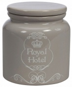 Подробнее о Контейнер Creative Bath Royal Hotel RHT25TPE настольный цвет бежевый