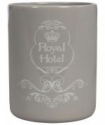 Подробнее о Корзина Creative Bath Royal Hotel RHT54TPE для мусора цвет бежевый