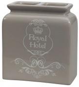 Подробнее о Стакан Creative Bath Royal Hotel RHT60TPE настольный цвет бежевый