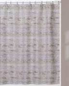 Подробнее о Шторка Creative Bath Quarry S1225STN для ванны цвет серый/бежевый