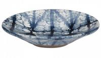 Подробнее о Мыльница Creative Bath Shibori SHB56IND настольная цвет мультиколор