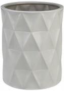 Подробнее о Корзина Creative Bath Triangles TRI54NAT для мусора цвет бежевый