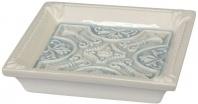 Подробнее о Мыльница Creative Bath Veneto VNO56NAT настольная цвет мультиколор