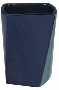 Подробнее о Стакан Creative Bath Wavelength WVL11BLU настольный цвет синий/голубой