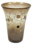 Подробнее о Стакан Croscill Mosaic 6A0-001O0-1313-231 настольный цвет коричневый