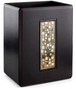 Подробнее о Корзина Croscill Mosaic 6A0-005O0-1313-231 для мусора цвет коричневый