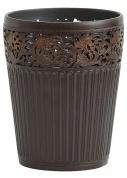 Подробнее о Корзина Croscill Marrakesh 6A0-005O0-1351-712 для мусора цвет коричневый