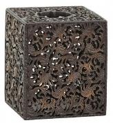 Подробнее о Контейнер Croscill Marrakesh 6A0-007O0-1351-712 настольный цвет коричневый