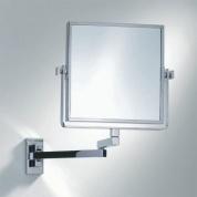 Подробнее о Зеркало косметическое Decor Walther 0105700 SPT82 настенное (3Х) хром