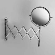 Подробнее о Зеркало косметическое Decor Walther 0107200 SPT18 настенное (5Х) хром