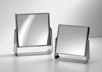 Подробнее о Зеркало косметическое Decor Walther 0113100 SPT65 настольное (5Х) хром