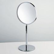 Подробнее о Зеркало косметическое Decor Walther 0116100 SPT11 настольное (3Х) хром